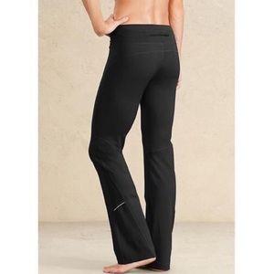 Athleta Runabout Pants Womens Size XL